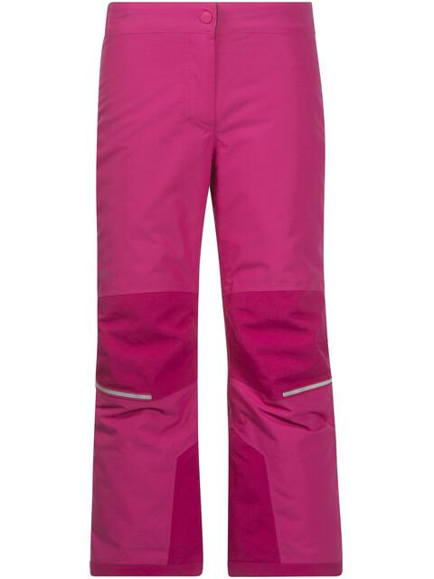 Bergans Kids Storm Insulated Pants Hot Pink/Cerise